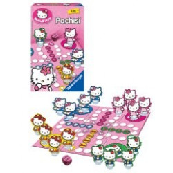 Pachisi Hello Kitty...