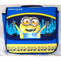 Minions Petit cartable