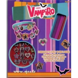 Chica Vampiro Set bracelets...