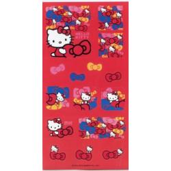 Autocollants Hello Kitty...