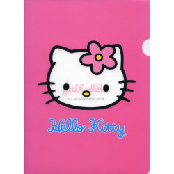 2 pochettes à coin Hello Kitty