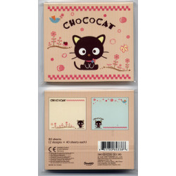 Notes adhésives Chococat