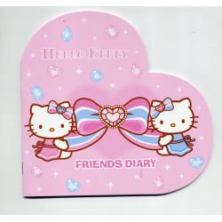 Journal d'amitié Friendship...
