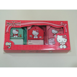 Hello Kitty Room 30 étiquettes