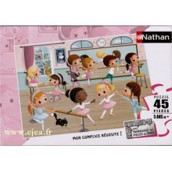 Puzzle Nathan Les petites...