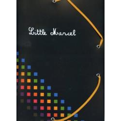 Chemise Little Marcel Carrés