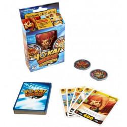 Yo-Kai Watch Pack starter...