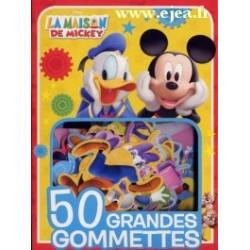 La Maison de Mickey 50...