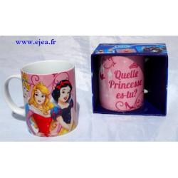 Mug Princesses Disney
