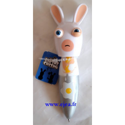 Lapins Crétins Stylo bille...