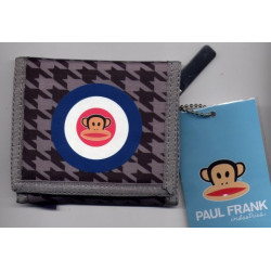 Porte-feuilles Paul Frank