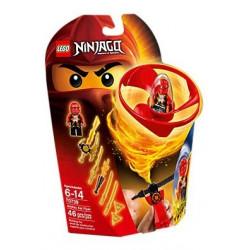 Lego Ninjago Airjitzu de Kai