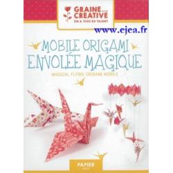 Kit Origami Mobile Envolée...