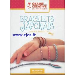 Kit Fils coton Bracelets...