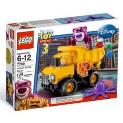 Lego Toy Story 3 Le...