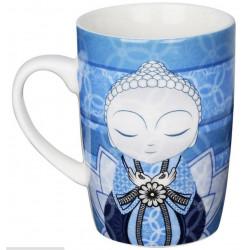 Little Buddha Mug Voyage