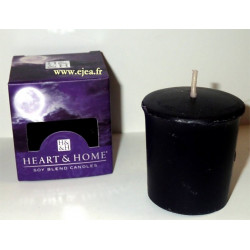 Bougie Heart & Home Votive...
