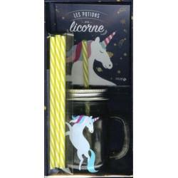 Les Potions de la Licorne