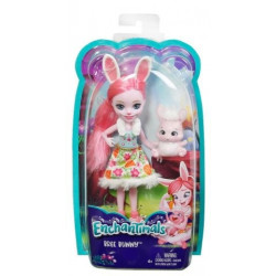 Enchantimals Bree Bunny