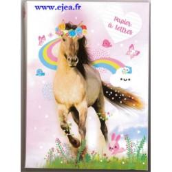 My Love Horse Set papier à...