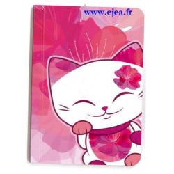 Mani The Lucky Cat Carnet...