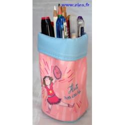 Pot à crayons Mathou Haut...