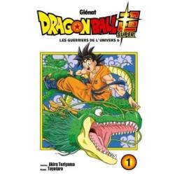 Dragon Ball Super Tome 1...