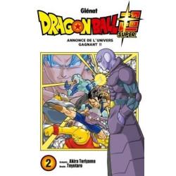 Dragon Ball Super Tome 2...