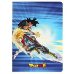 Dragon Ball Super Cahier A5...