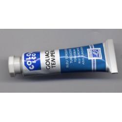 Tube de gouache 10 ml Bleu...