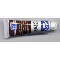 Tube de gouache 10 ml Terre...