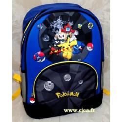 Pokémon sac à dos