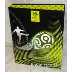 Classeur Foot Ligue 1