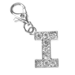 Charms&Charms Lettre I