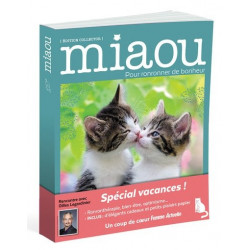 miaou n°2 Edition Collector...