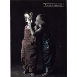 Carte postale Anne Geddes