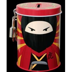 Ukido Ninja Warriors...