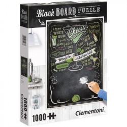 Puzzle Tableau noir 1000...