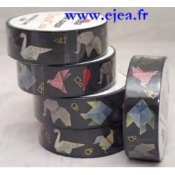Masking tape Origami