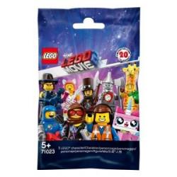 Lego Minifigures Lego Movie 2