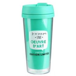 Mug isotherme EDITION LIMITEE