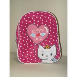 Petit sac à dos Angel Cat...