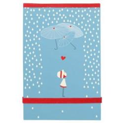 Nina Bloc shopping Parapluie