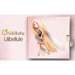 Journal intime Lilibellule...