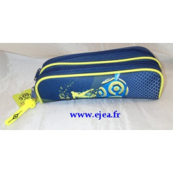 Trousse double Foot Ligue 1...