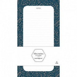 Bloc-notes PaperMint Spring