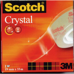 Rouleau Scotch Crystal