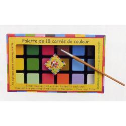Elmer Palette de peinture à...