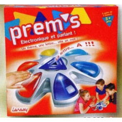 Prem's Le jeu Baccalauréat...