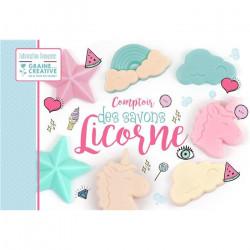 Comptoir des savons Licorne